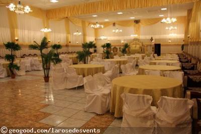 La Rose Des Vents Location De Salle A Aulnay Sous Bois 93