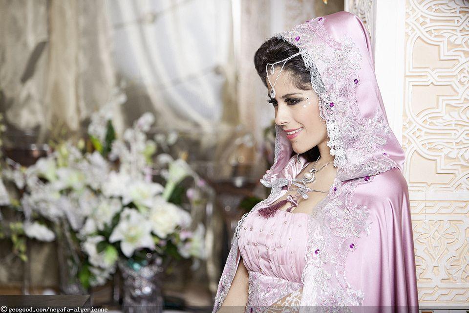Rencontre algerie mariage