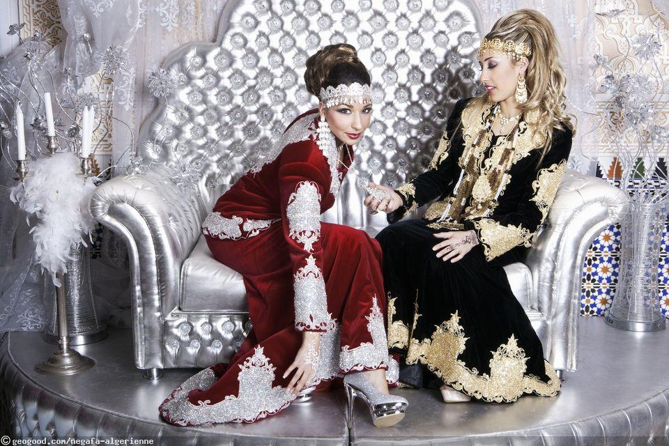 mariage femme algerie kapellen