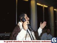 orchestre tunisien