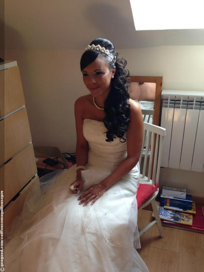 Coiffeuse Maquilleuse Pro , 1001noces Photos Coiffeusemaquilleusepromariee,coiffure,orientale,maquillage,mariage,oriental,23 Album